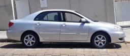 Corolla Xei Automático 1.8 2004
