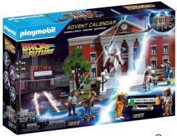 Playmobil De Volta para o Futuro Advent Calendar