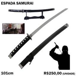 Espada Samurai Ninja Katana