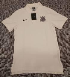 Camisa Polo Corinthians