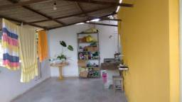 Vendo ou troco casa em Alagoinhas por casa em Camaçari