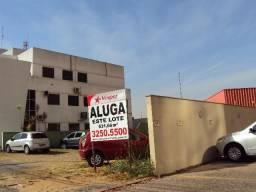 Terreno para alugar em Cidade vera cruz, Goiânia cod:AR129