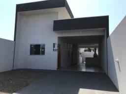 Casa á Venda- Loteamento Jardim Grécia.