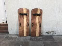 Prancha de Sandboard Sentado - Skibunda - Treno