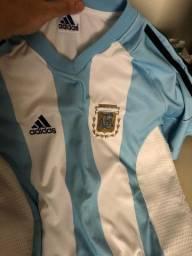 Argentina, original (P) adulto