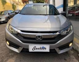Honda Civic EX Ano 2017