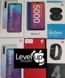 Festival Level up! Xiaomi Redmi. novo lacrado com garantia e entrega