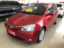 Toyota Etios XLS Hatch 2012/2013