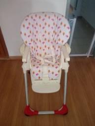 Cadeira de Alimentação Chicco Polly 2