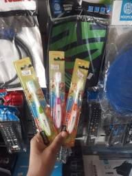 Escova dental Segma kids