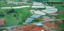 Fazenda com 92 hectares à venda em Urupá/RO