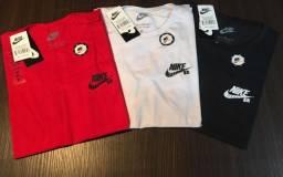 Kit 3 camisetas - Mega promoção de inverno - Seja um revendedor