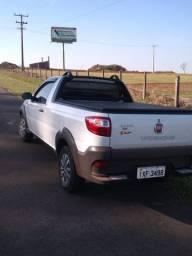 Fiat strada ano 2016