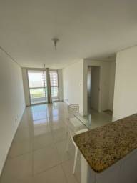 Alugo apartamento no Biadene, 1 quarto vista mar