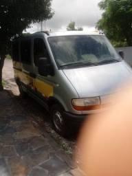 Renault Van Master Top