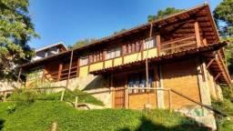 Casa de condomínio à venda com 4 dormitórios em Corrêas, Petrópolis cod:2638
