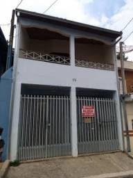Casa para alugar com 2 dormitórios em Parque santo antonio, Jacarei cod:L8572