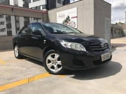 Toyota Corolla Sedan GLi 1.8 16V (flex)