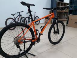 CANNONDALE TRAIL FOUR