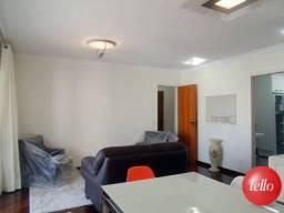 Apartamento para alugar com 4 dormitórios em Vila mariana, São paulo cod:218287
