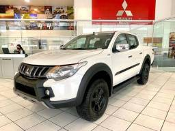L200 TRITON 2020/2021 2.4 16V TURBO DIESEL OUTDOOR HPE CD 4X4 AUTOMÁTICO