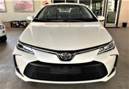 Toyota corolla 2021 XEI Zero Blindado