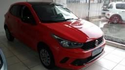 FIAT ARGO DRIVE 1.0 6V FIREFLY Vermelho 2019/2020