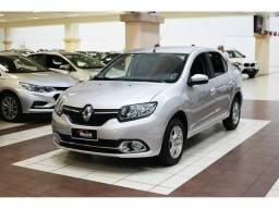 Renault Logan Dynamique 1.6 Completo