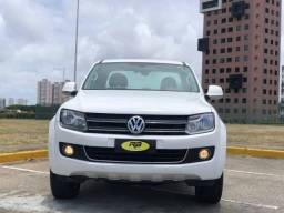 AMAROK 2012/2013 2.0 HIGHLINE 4X4 CD 16V TURBO INTERCOOLER DIESEL 4P AUTOMÁTICO