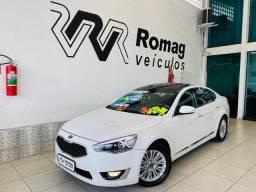 CADENZA 2015/2015 3.5 V6 24V GASOLINA 4P AUTOMÁTICO