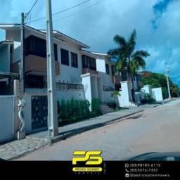 Casa com 3 dormitórios à venda, 152 m² por R$ 650.000 - Portal do Sol - João Pessoa/PB