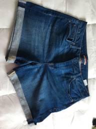 Shorts Tommy novo
