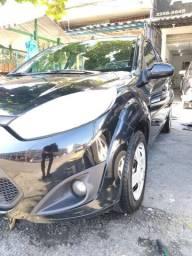 Ford Fiesta Hacth 2014 Flex, Completo. (Pq. Entrada + 48 parcelas Fixas de R$499,00)
