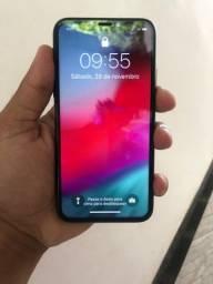 Vendo iPhone X 256 gigas