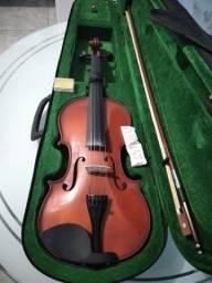 Vendo este violino novinho