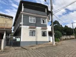 Prédio com 06 Apartamentos - Guaçuí-ES