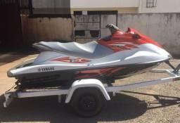 Jet Ski V1 Sport + Carreta