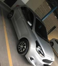 Ford Ka Hatch SE 1.0 Baixo KM