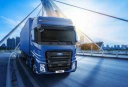Daf, Volkswagen, Mercedes-Benz, Volvo, Scania e Ford (Entrada+parcelas)
