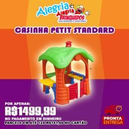 Casinha Petit Standard