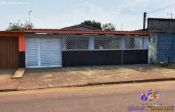 Casa para Venda no bairro Lagoinha, próximo ao supermercado Jardim