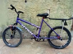 Bike aro 20  preço negociável!!! Leia a discrição