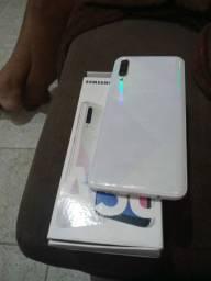 Samsung a30s 64gb 4ram novo nota fiscal na caixa