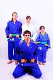 Kimonos pra Judo