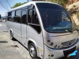 Vendo microonibus