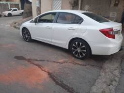 Vendo new civic lxl 2.0 Flex GNV