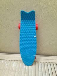 Skate infantil hot wheels