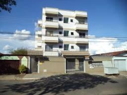 Apartamento 02 Quartos Com Garagem No Setor Sao Jose