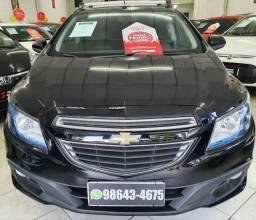 Chevrolet prisma ltz 1.4 automático, 2016,conservado, sem entrada!!!