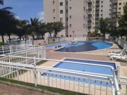 Vende-se Apartamento na Maria Lacerda - Nova Parnamirim - Aceita Financiamento
